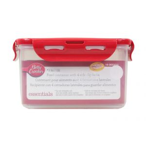 Betty Crocker Food Storage Container - Square