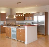 Alno contemporary kitchen design