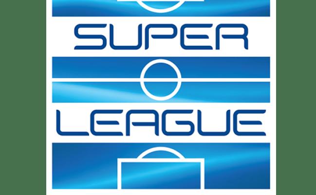 Super League Greece European Leagues
