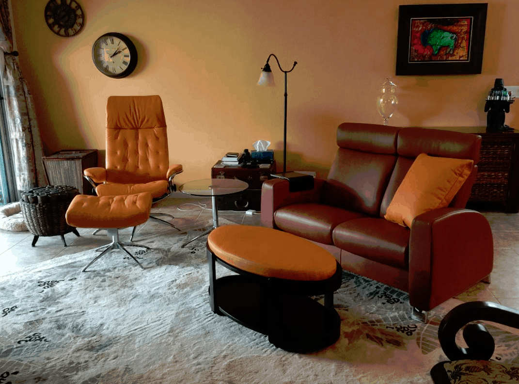 io metro sofa review leather lounge bed ekornes stressless arion 2 seater low back