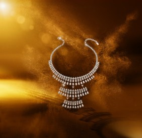 Messika Joaillerie- Solena Maya necklace