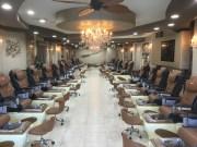 nail salon fort worth