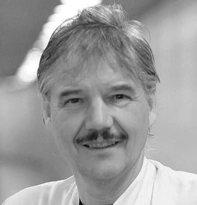 Asbjorn Mohr Drewes
