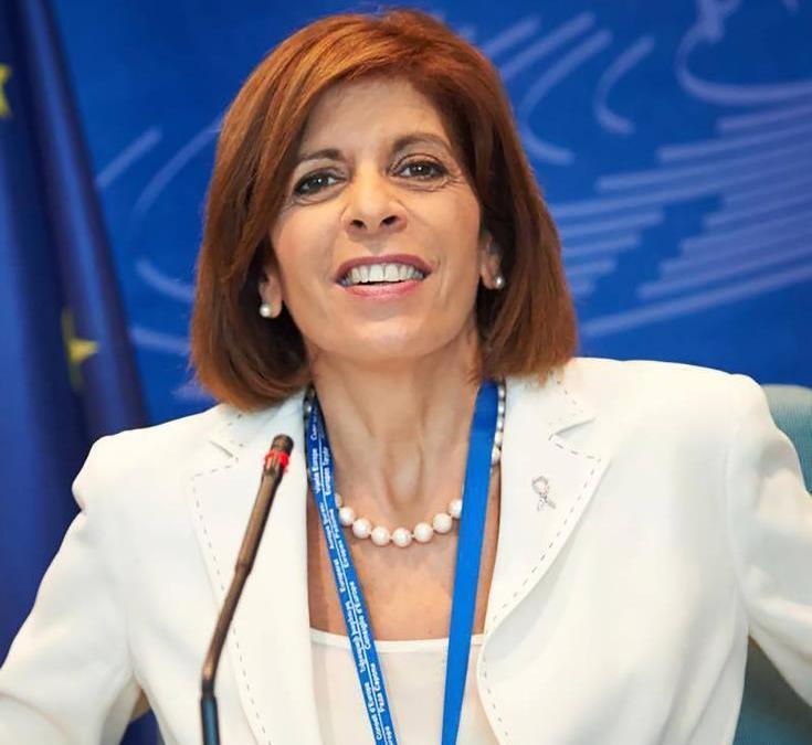 EFIC open letter to Stella Kyriakides, Health Commissioner-designate