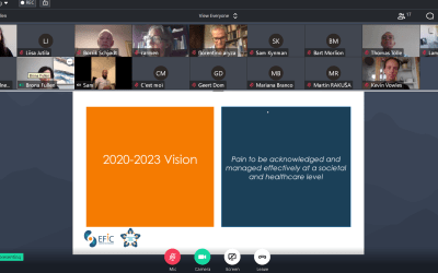 European Pain Forum Virtual Meeting 2020