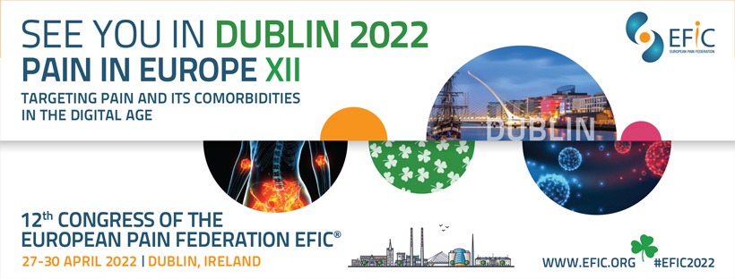 #EFIC2022 Workshop submission now open