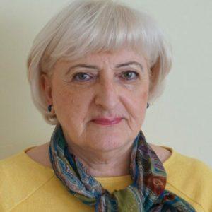 Nevenka Krcevski Skvarc