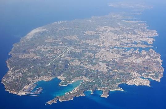 Malta-for-the-air - European Pilot Academy