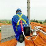 Importancia de las líneas de vida horizontales en la prevención de accidentes laborales