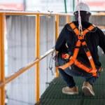 Barandillas de seguridad: ¿Por qué y cuándo usarlas?