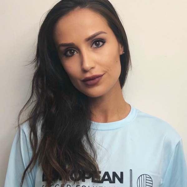 Sayra Moran