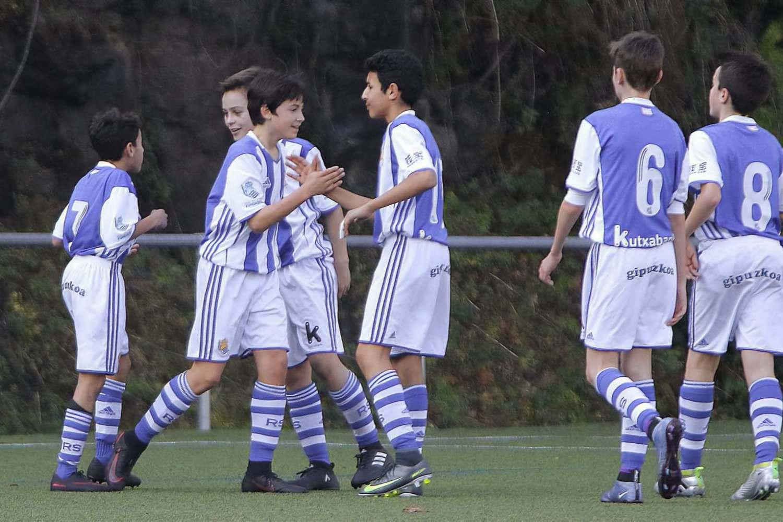 Real Sociedad Academy