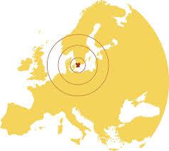 Malmö i Europa