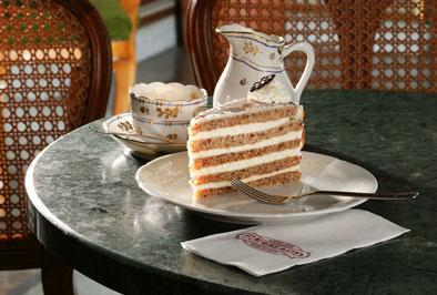 Esterhazy cake  European Travelling Advisor