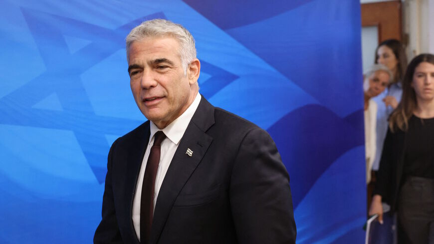 Israel's New Foreign Minister to Pay First Visit to UAE