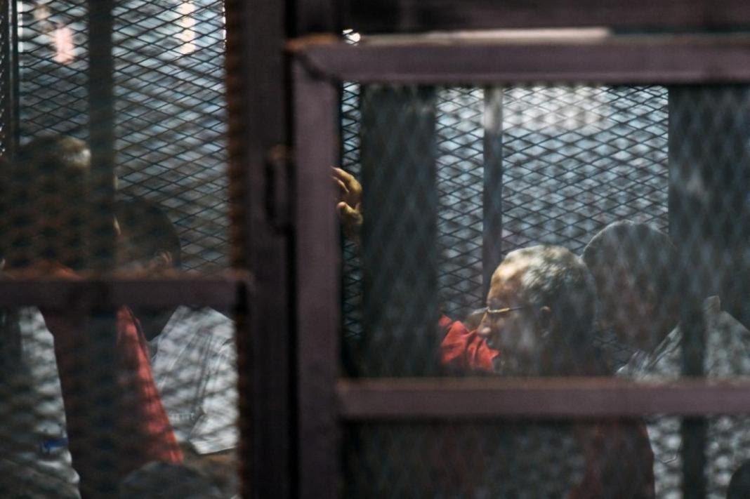Egypt Urged to Halt Execution of 12 Muslim Brotherhood Members