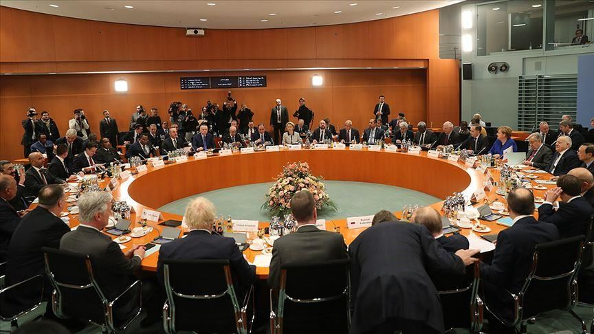 World Leaders to Meet in Berlin for Lasting Peace in Libya