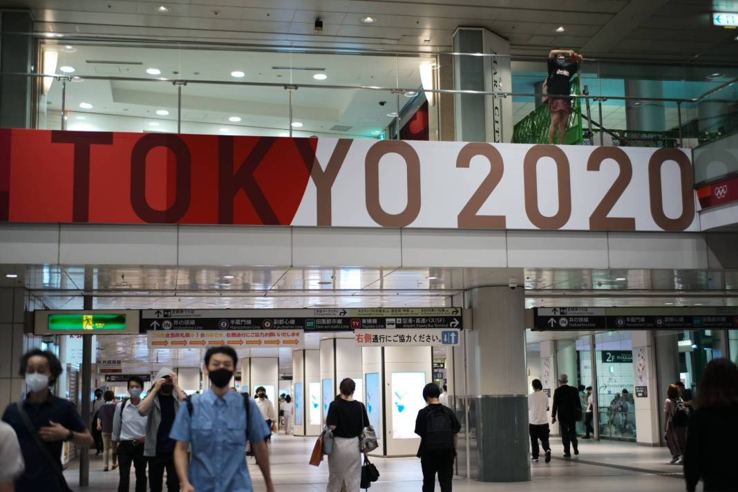 Growing Concerns Over Rising COVID Cases in Tokyo