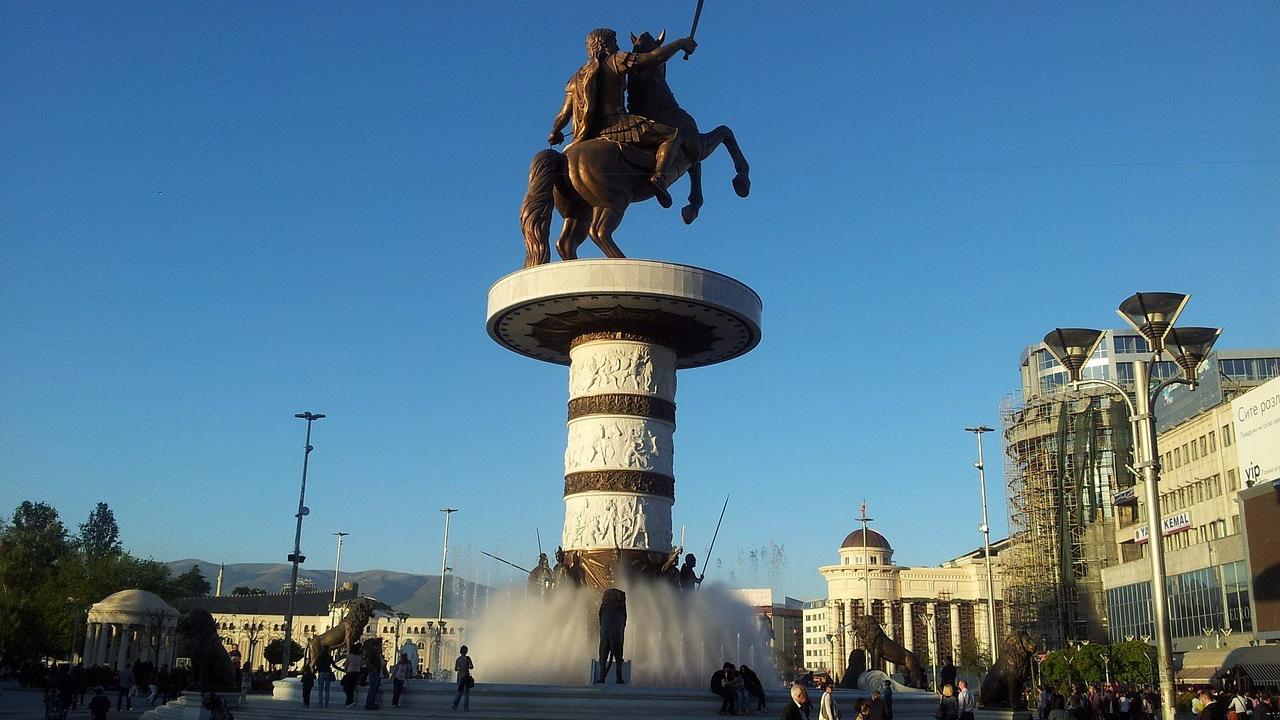 Bulgaria-Macedonia diplomacy needs more presence