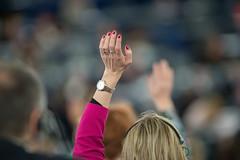 Quel.les sont les député.es européen.nes du Grand Est qui siègent au Parlement européen?