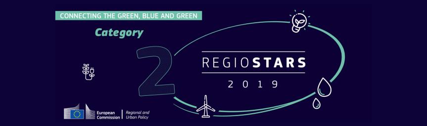 Prix Régio Stars 2019: découvrez et soutenez les finalistes !