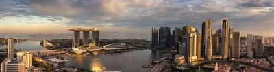 Entrée en vigueur de l'accord commercial entre l'UE et Singapour