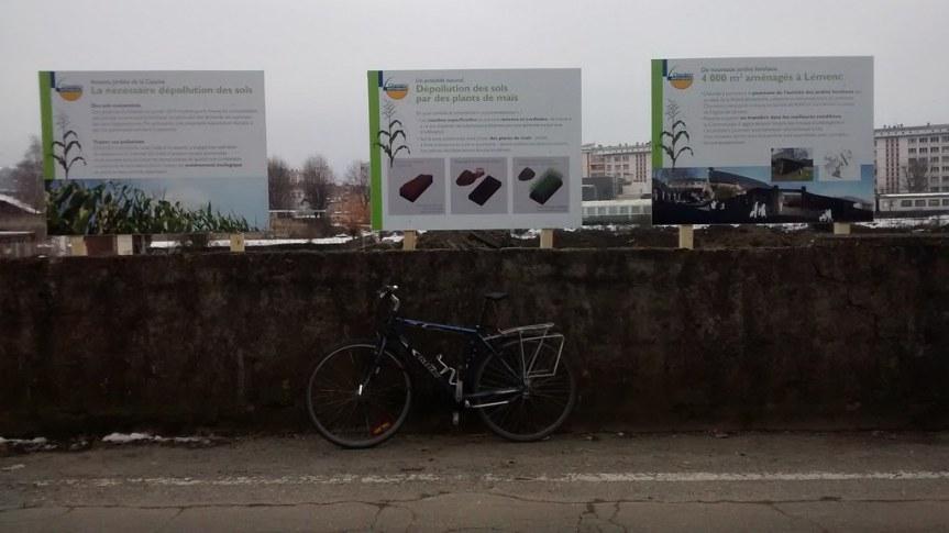 TANIA: Un projet de coopération européen pour dépolluer les sols