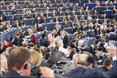 Les députés européens donnent leur feu vert au Pacte Vert