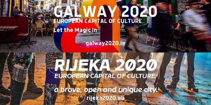 Quelles sont les capitales européennes de la culture en 2020?