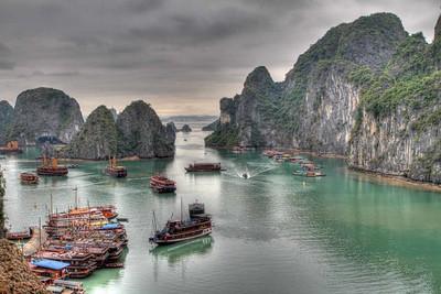Le Parlement européen approuve les accords de commerce et d'investissement entre l'UE et le Viêt Nam