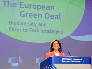 La Commission européenne présente ses stratégies pour une alimentation saine et durable et la protection de la biodiversité
