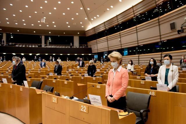 Retour sur la dernière session plénière du Parlement européen