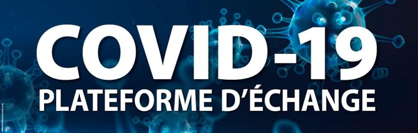 Le Comité européen des Régions lance une plateforme d'échange sur la Covid-19