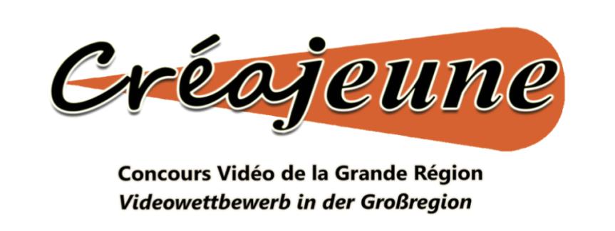 Réseau Créajeune: atelier vidéo en ligne «Attention, ça tourne» !