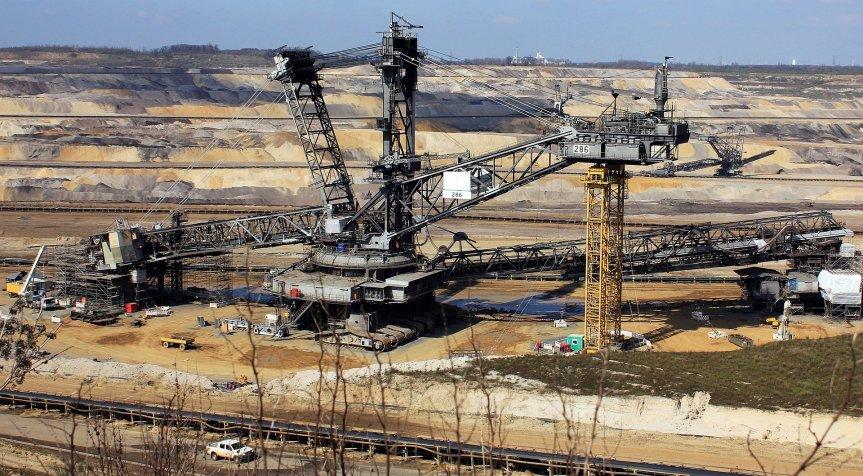 Le Portugal annonce vouloir sortir du charbon en 2021