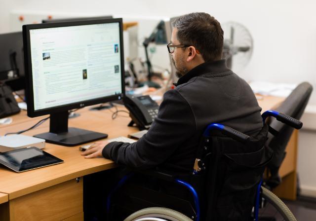 Une nouvelle stratégie européenne 2021-2030 en faveur des droits des personnes en situation de handicap