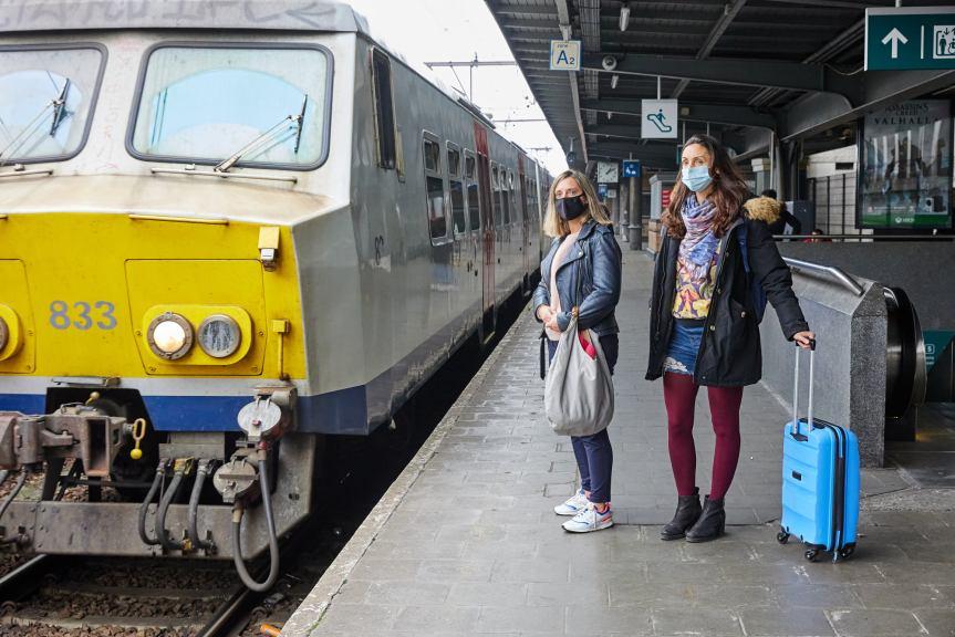 2021, l'Année européenne du rail