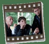 Estonia - Historical movie - Punane Elavhõbe