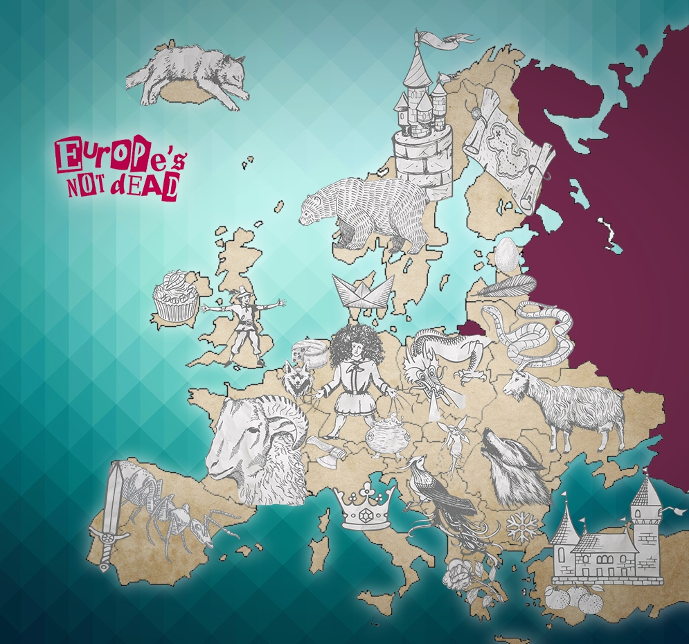 Contes de fées européens