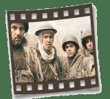 France - Historical movie - Indigènes
