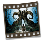Spain - Historical movie - El laberinto del fauno
