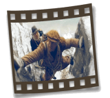 Switzerland - Historical movie - Nordwand