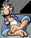 Germany - Comics -Werner