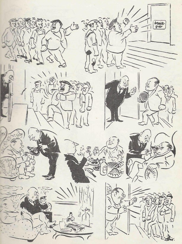 Lithuania - Comics - Miko Ridiko