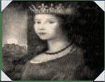 Bosnia - Queen Katarina