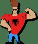 Albania - stereotype