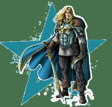 Superheroes - Romania - Harap Alb