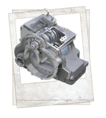 European Inventions - Bulgaria - Automatic gearbox