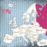 Aboiements Européens