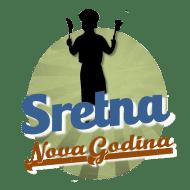 Croatia - Sretna Nova Godina